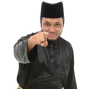 Irfan Salmi